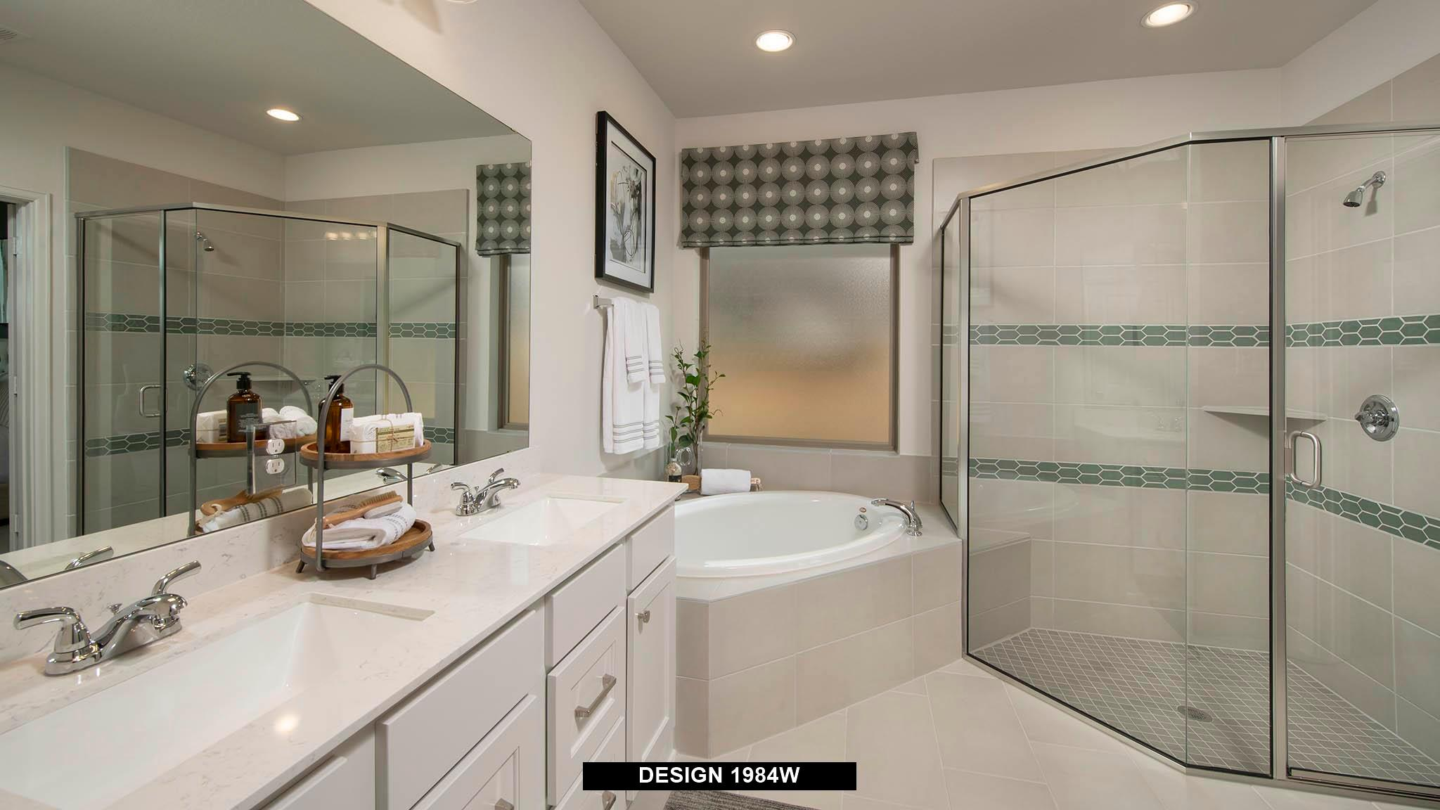 Bathroom featured in the 1984W By Perry Homes in San Antonio, TX