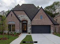 2737W - The Groves 60': Humble, Texas - Perry Homes