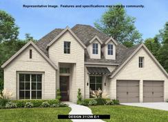 3112W - Liberty 60': Melissa, Texas - Perry Homes