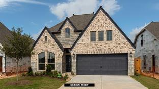 1984W - Elyson 45': Katy, Texas - Perry Homes