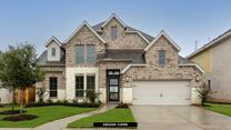 Candela 60' by Perry Homes in Houston Texas