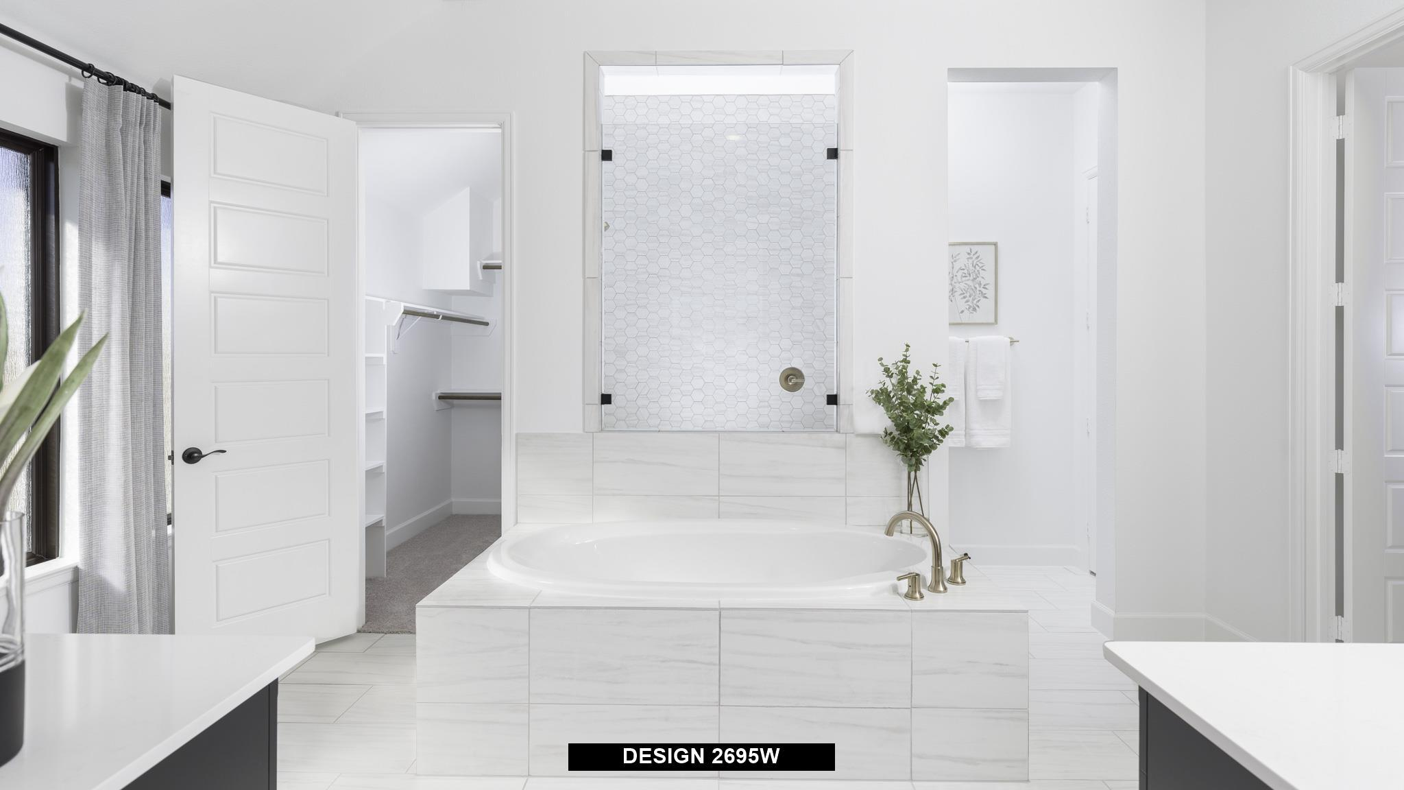 Bathroom featured in the 2695W By Perry Homes in San Antonio, TX