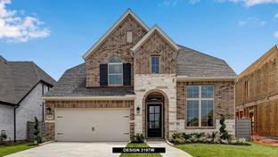 3197W - Pomona 55': Manvel, Texas - Perry Homes
