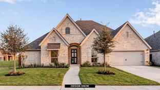 3063W - Meridiana 70': Manvel, Texas - Perry Homes