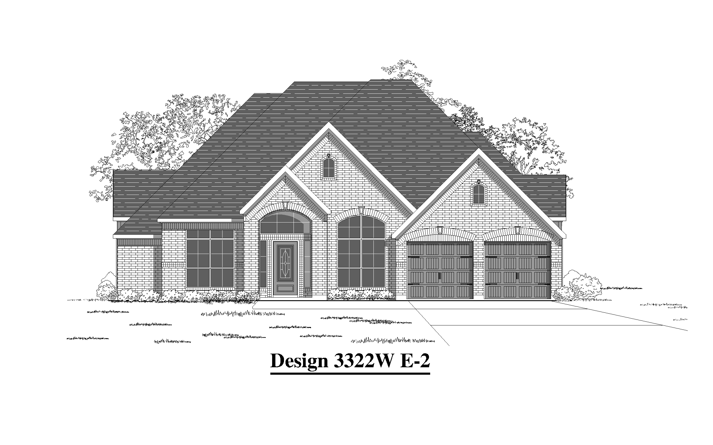 Perry homes model 4189