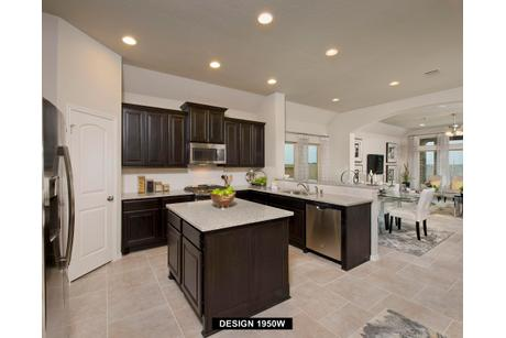 Kitchen-in-1950W-at-Woodforest 45'-in-Montgomery