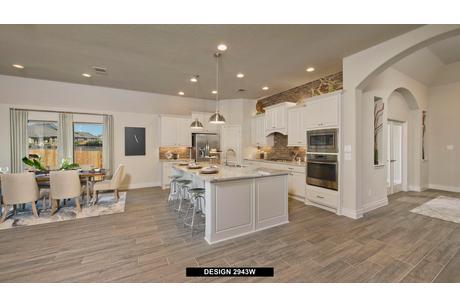 Kitchen-in-2943W-at-Veranda 65'-in-Richmond