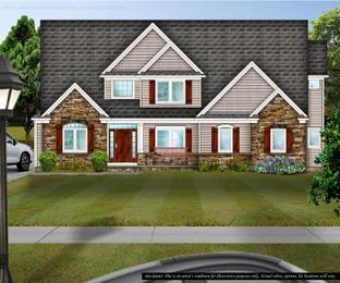 Stonewater - Braemar Farms: Broadview Heights, Ohio - Petros Homes