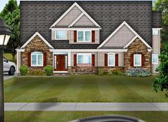 Stonewater - Love Farm: Strongsville, Ohio - Petros Homes