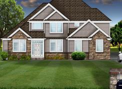 Springwater - Braemar Farms: Broadview Heights, Ohio - Petros Homes