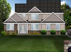 Riverview - Love Farm: Strongsville, Ohio - Petros Homes