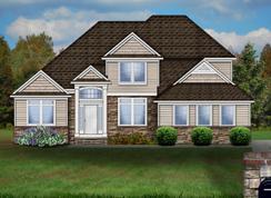Homestead - Love Farm: Strongsville, Ohio - Petros Homes