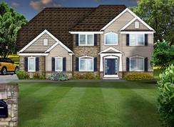 Creekside - Love Farm: Strongsville, Ohio - Petros Homes