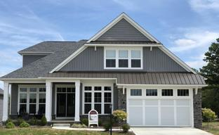 The Village by Petros Homes in Cleveland Ohio