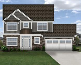 Springside - The Village: Brecksville, Ohio - Petros Homes