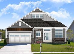 Fremont - The Village: Brecksville, Ohio - Petros Homes