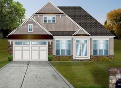 Newport Ranch - The Village: Brecksville, Ohio - Petros Homes