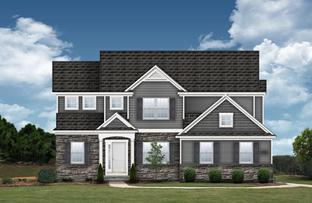 Jefferson - Edgerton Commons: Broadview Heights, Ohio - Petros Homes