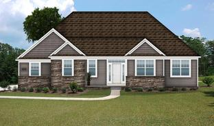 Landon - Edgerton Commons: Broadview Heights, Ohio - Petros Homes