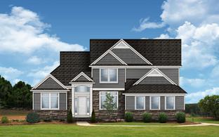 Homestead - Edgerton Commons: Broadview Heights, Ohio - Petros Homes