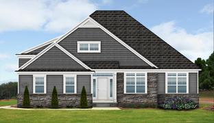 Freeport - Edgerton Commons: Broadview Heights, Ohio - Petros Homes