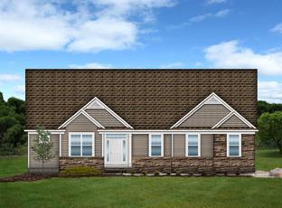 Avalon - Braemar Farms: Broadview Heights, Ohio - Petros Homes