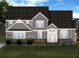 Whitfield - Edgerton Commons: Broadview Heights, Ohio - Petros Homes
