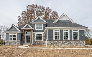 Love Farm by Petros Homes in Cleveland Ohio
