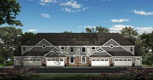 Warner - Westin Pointe in Westlake: Westlake, Ohio - Petros Homes