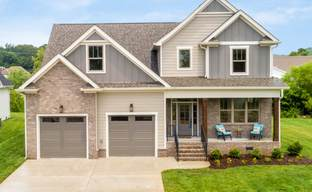 Greystone Pointe by Pickett Homes in Chattanooga Tennessee