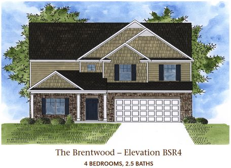 New Homes In Paulding County 221 Communities Newhomesource