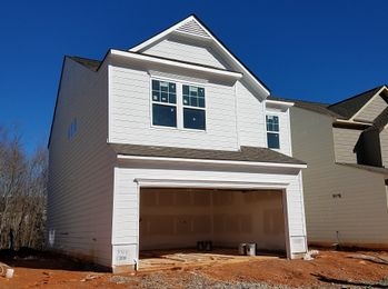 New Homes For Sale In Newnan 17 Quick Move In Homes Newhomesource