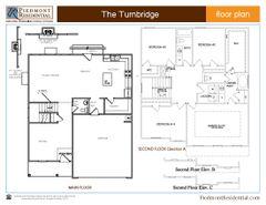 495 Laurelcrest Lane (Turnbridge)