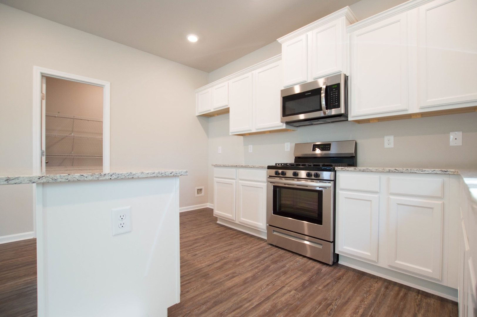 Kitchen featured in the Turnbridge By Piedmont Residential in Atlanta, GA