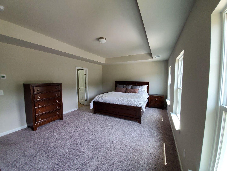 Bedroom featured in the Turnbridge By Piedmont Residential in Atlanta, GA