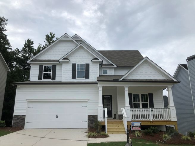 106 Arena Trail (Brentwood)