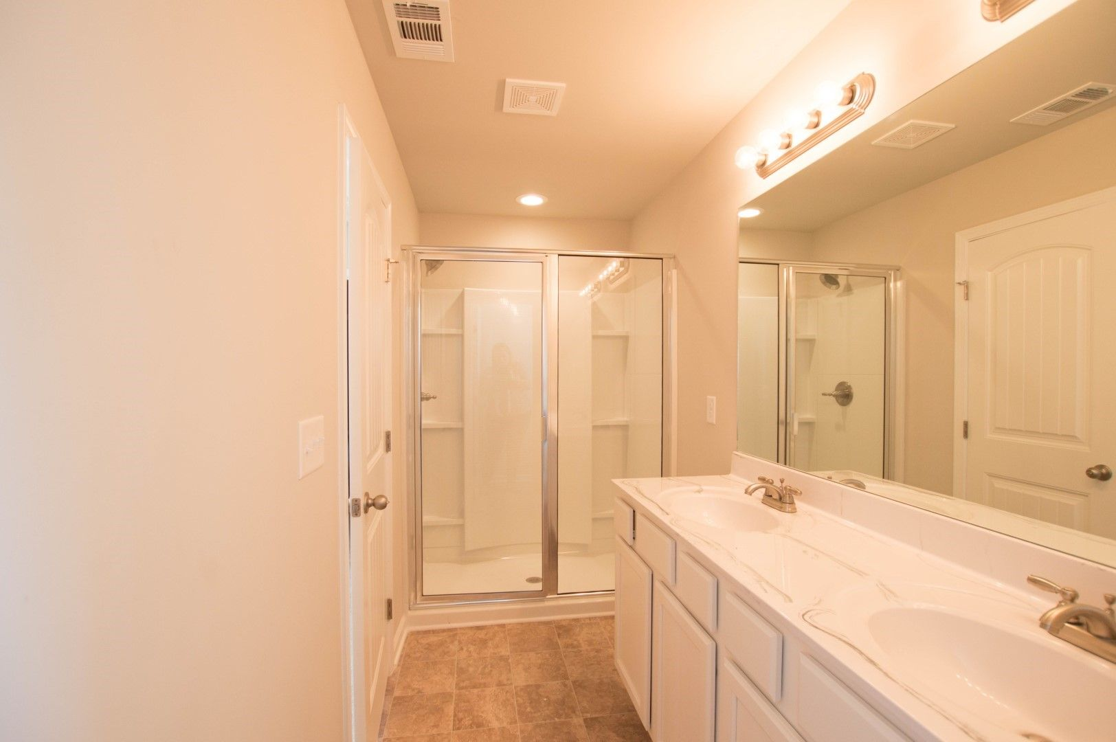 Bathroom featured in the Winston By Piedmont Residential in Atlanta, GA