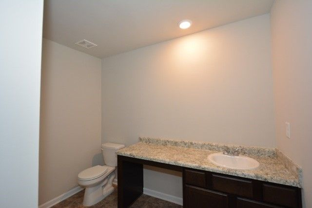 Bathroom featured in the Harrison By Piedmont Residential in Atlanta, GA