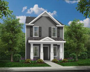 Hayes - Prichard Park: Kennesaw, Georgia - Piedmont Residential