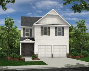 Greenbrier - Brannon Ridge: Gainesville, Georgia - Piedmont Residential