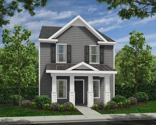 Monroe - Prichard Park: Kennesaw, Georgia - Piedmont Residential