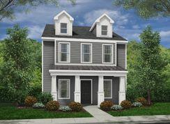 Madison - Turner Village: Holly Springs, Georgia - Piedmont Residential