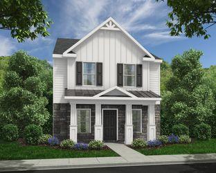 Harrison - Prichard Park: Kennesaw, Georgia - Piedmont Residential