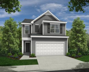Emory - Brannon Ridge: Gainesville, Georgia - Piedmont Residential