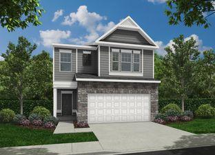 Springdale - Brannon Ridge: Gainesville, Georgia - Piedmont Residential
