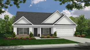 Richmond - Creekside at Magnolia: Bremen, Georgia - Piedmont Residential