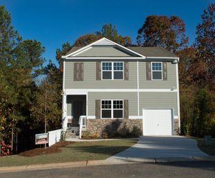 Abbington - Brannon Ridge: Gainesville, Georgia - Piedmont Residential