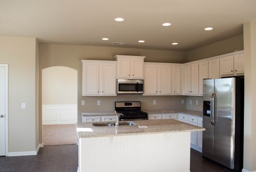 Kitchen-in-Graham-at-Vista Lake-in-Dallas