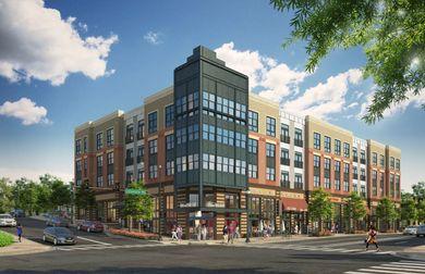 New Construction Homes & Plans in Arlington, VA | 2,094