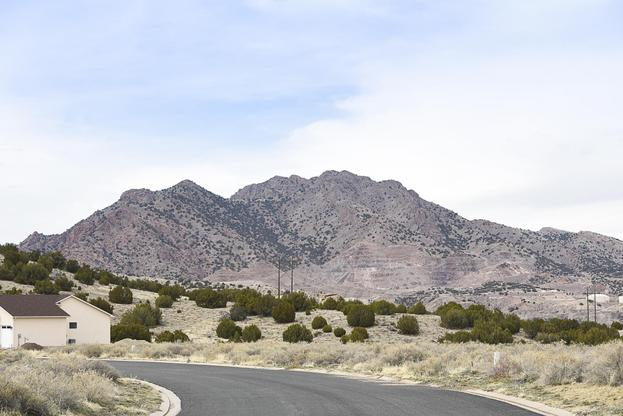 Views:Mountain Views